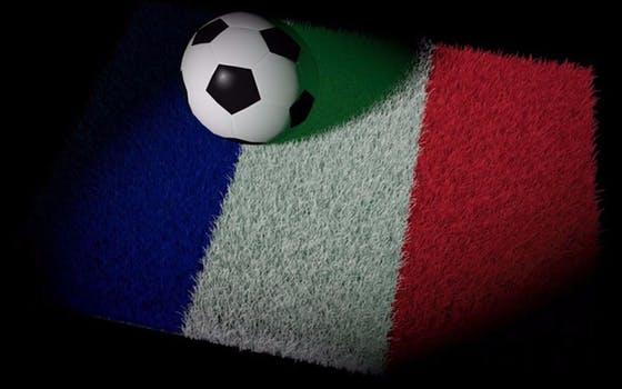 Q 2. How many teams compete in the French Football Ligue 1?