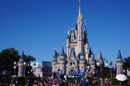 Q 12. In which of the following cities is there NOT a Disney theme park?