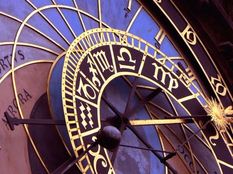 Q 14. This famous clock is found in which city?