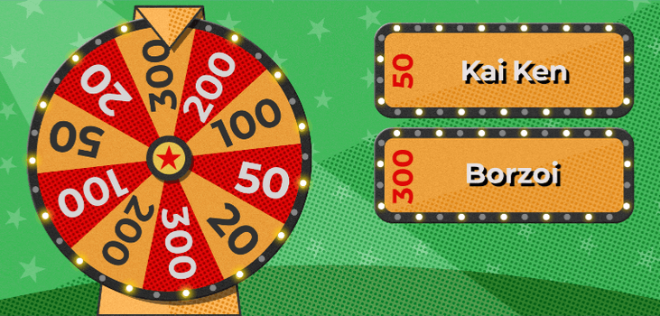 lucky wheel quiz answers 100% videoquizstar